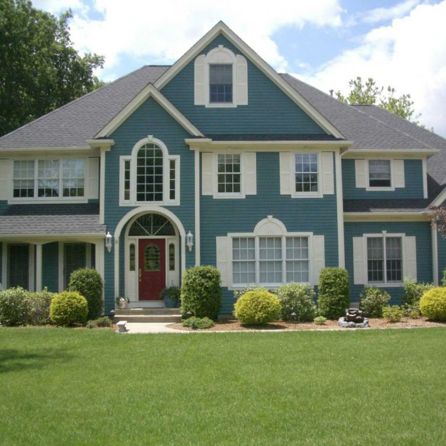 Exterior Painting Bergen County Painter