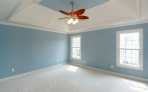 interior painting service in Montvale
