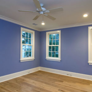 interior house painting in Lyndhurst