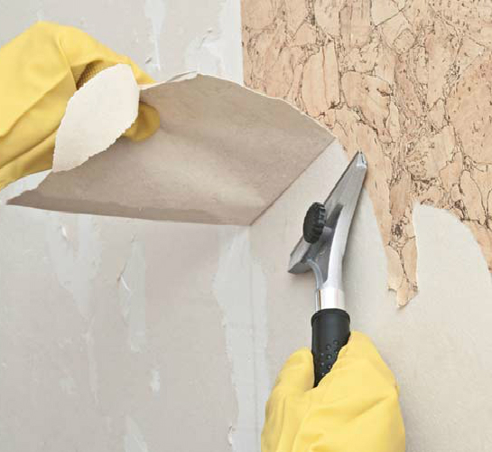 Wallpaper Removal Bergen County Painter
