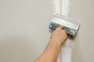 Drywall and Plaster Repair in Rutherford
